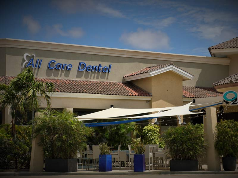 all dental care clinic