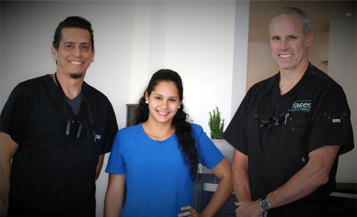 all care dental clinic dentist